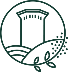 Toyon Vineyard Logo